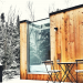 You Can Rent These Amazing Modern Mini-Cabins In Quebec This Winter