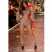 Barbara Palvin sizzles as the new Victoria's Secret Angel